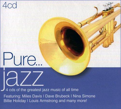 VA – Pure… Jazz (4CD Box Set) (2010)