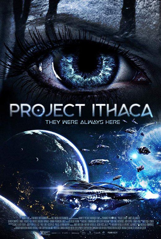 Project Ithaca (2019) BRRip