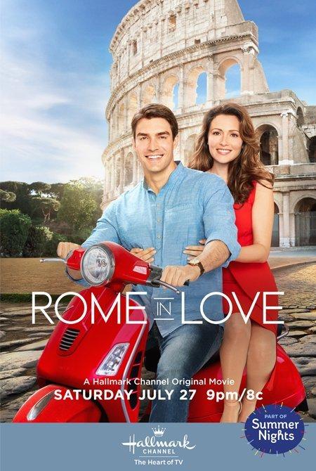 Rome in Love (2019) HDTV