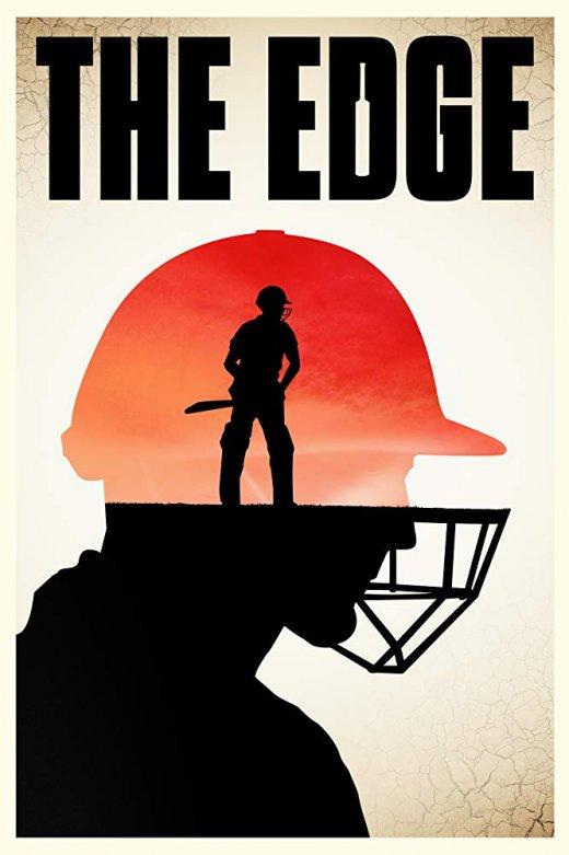 The Edge (2019) BRRip