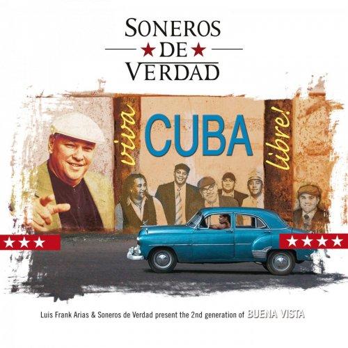 Cuban Beats All Stars – Viva Cuba Libre! (2015)