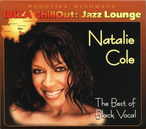 Natalie Cole – The Best Of Black Vocal (2004)