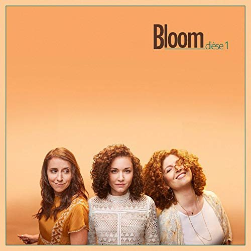 Bloom – #1 (Dièse 1) (2019)