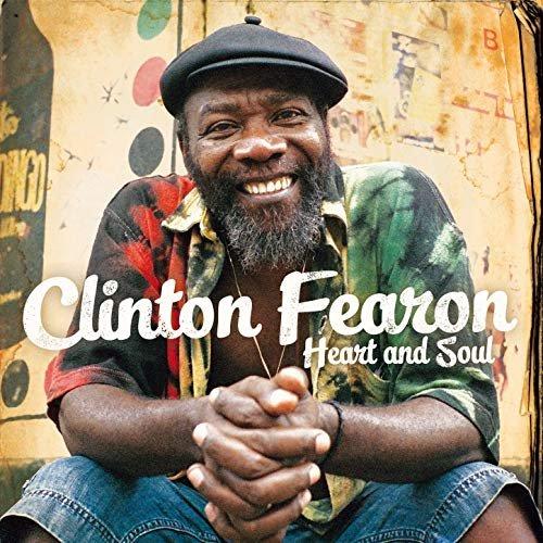 Clinton Fearon – Heart and Soul (2012)