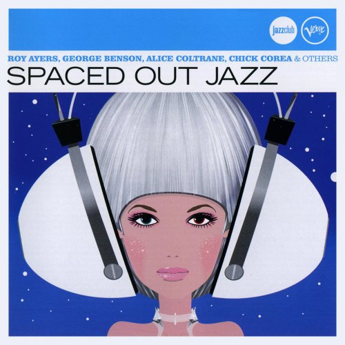 VA – Spaced Out Jazz (2009) CD-Rip