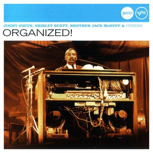 VA – Organized! (2006) CD-Rip