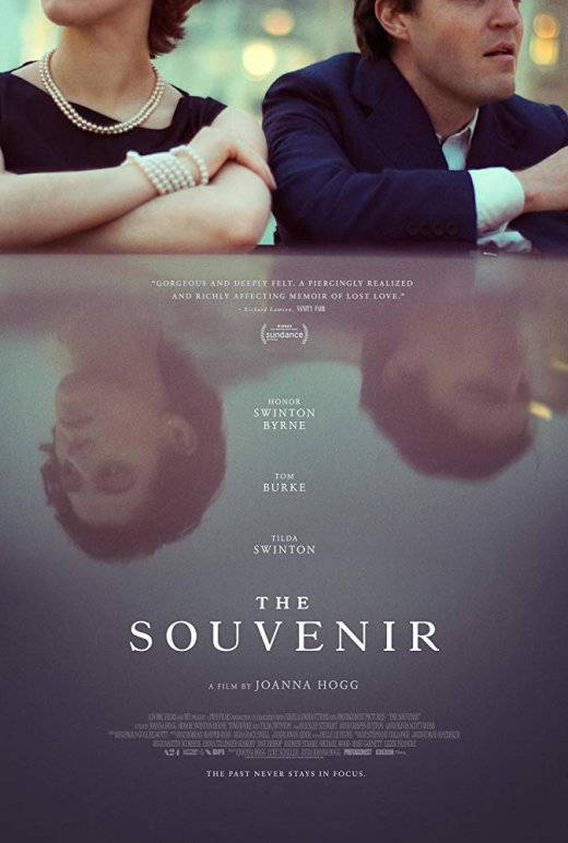 The Souvenir (2019) BRRip