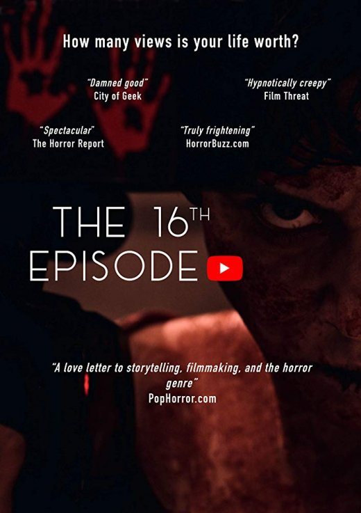The 16th Episode (2019) BRRip