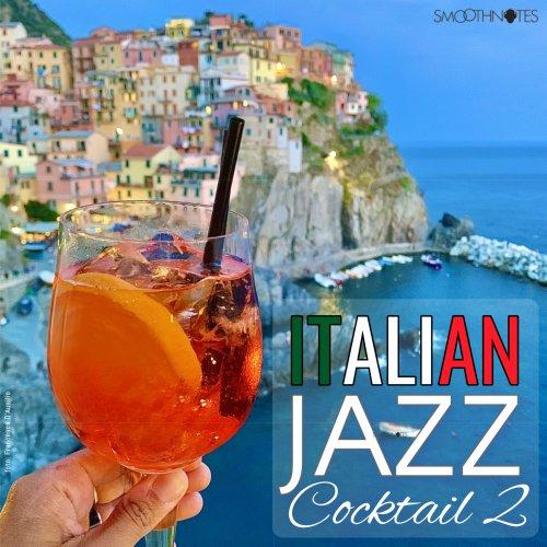 VA – Italian Jazz Cocktail N.2  (Giacomo Bondi)   [2019]