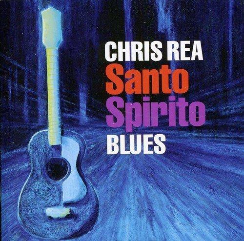 Chris Rea – Santo Spirito Blues (Deluxe Edition) (2011)