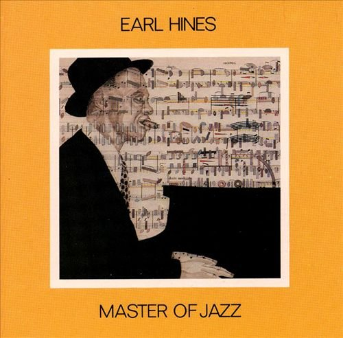 Earl Hines – Masters of Jazz Vol. 2 (1984)