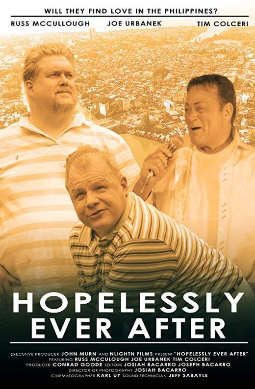 Hopelessly Ever After (2019) WEBRip