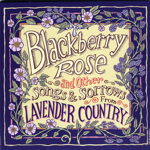 Various Artists - Blackberry Rose and Other Songs and Sorrows from Lavender Country