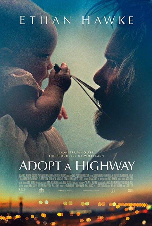 Adopt a Highway (2019) WEB-DL