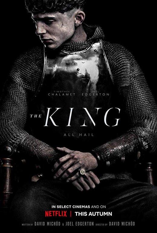 The King (2019) WEBRip