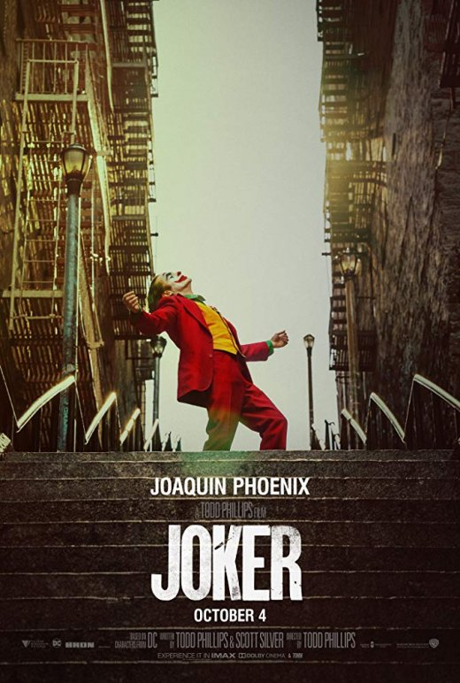 Joker (2019) HC HDRip