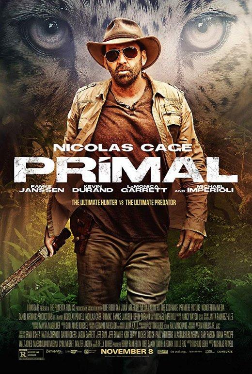 Primal (2019) WEB-DL