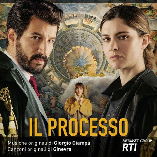 VA - Il processo (Original Soundtrack Of The Tv Series) (2019) [Hi-Res]