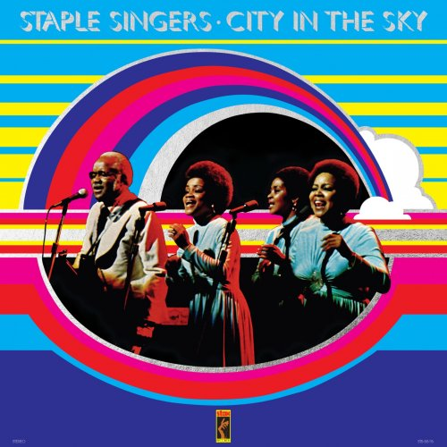 The Staple Singers – City In The Sky (Remastered) (2019)