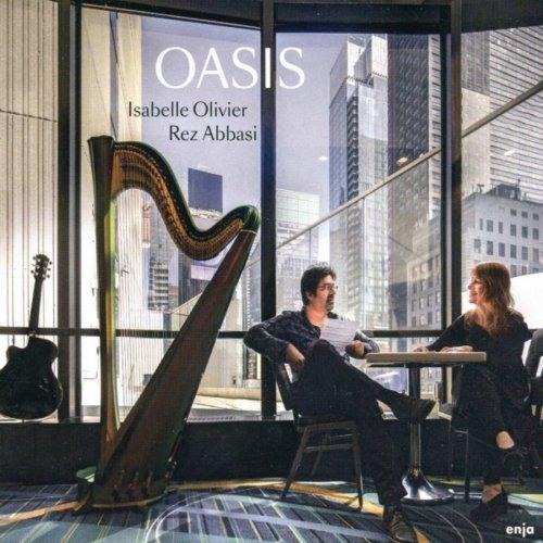 """Картинки по запросу """"Rez Abbasi & Isabelle Olivier - Oasis"""""""""""