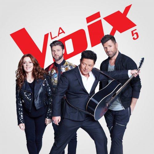 La Voix 2017 >> Varies La Voix 5 2017