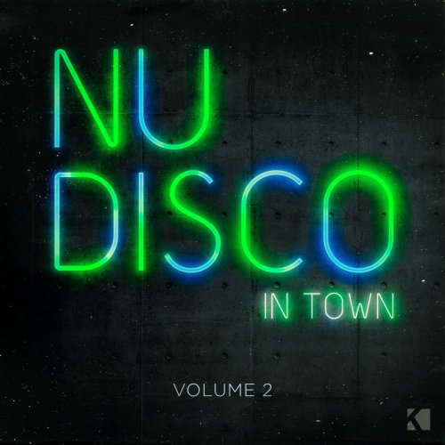 Nu Disco (In Town), Vol. 2 (2015)