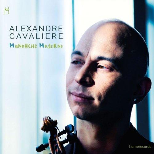 Image result for Alexandre Cavaliere - Manouche Moderne