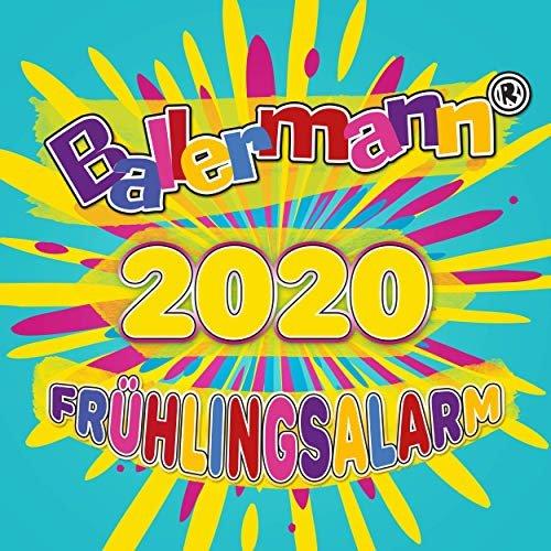 Ballermann Frühlingsalarm 2020 (2020