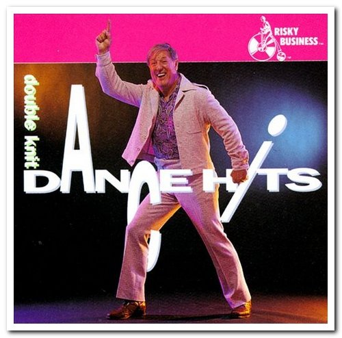 VA - Double Knit Dance Hits (1993)