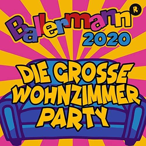 Die Große Wohnzimmer Party (2020