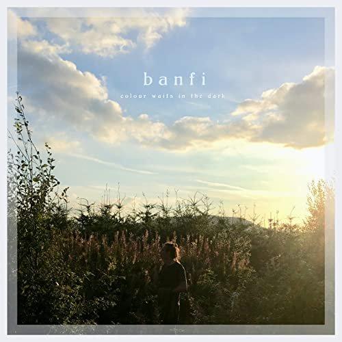 Banfi - Colour Waits in the Dark (2020)