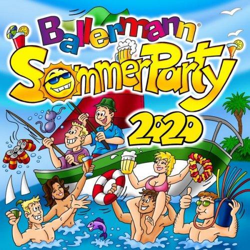 Ballermann Sommer Party 2020 (2020