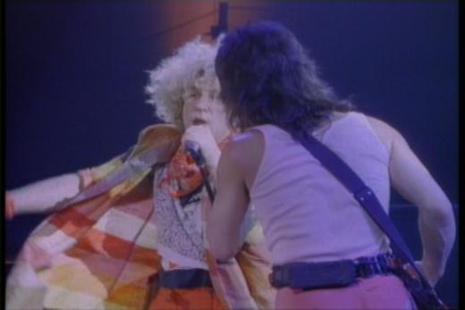 Van Halen Live Without A Net 2004 Dvd Dimovies