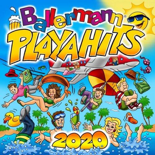 Ballermann Playa Hits 2020 (2020