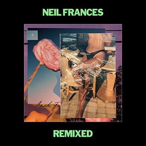 NEIL FRANCES - Remixed (2020) Hi Res