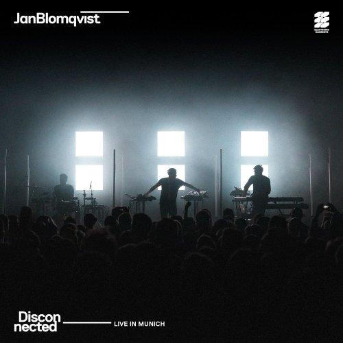 Jan Blomqvist - Disconnected - Live In Munich (2020)