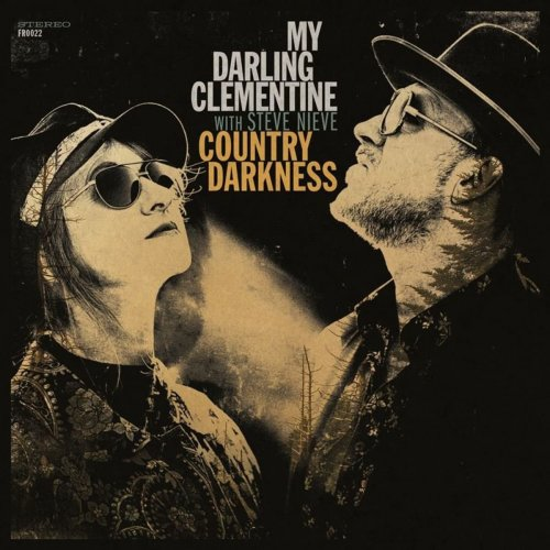 My Darling Clementine - Country Darkness (2020)