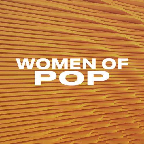 VA - Women of Pop (2021)
