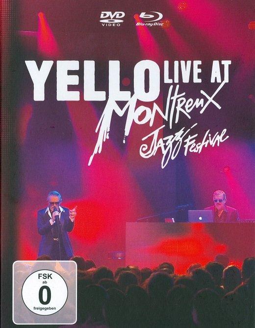 Yello - Live At Montreux 2017 (2020) [BDRip, 720p]