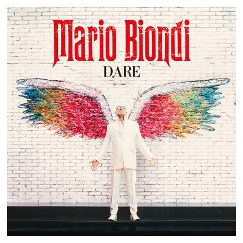 Mario Biondi - Dare (2020) CD-Rip