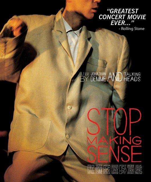 Talking Heads - Stop Making Sense (1984/2009) [BDRip 720p]