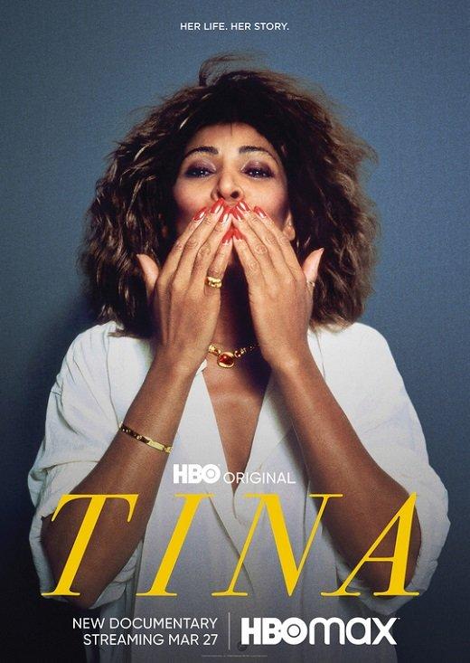 Tina (Tina Turner) (2021) [BDRip 720p]