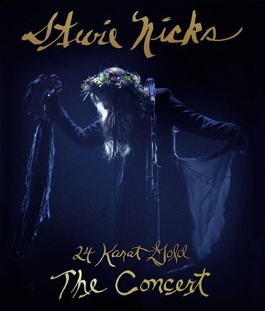 Stevie Nicks - Live In Concert: The 24 Karat Gold Tour (2021) [BDRip 720p]