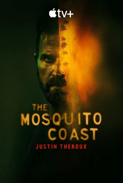 The Mosquito Coast. Season 1 Episode 1-7 (2021) [WEBRip 720]