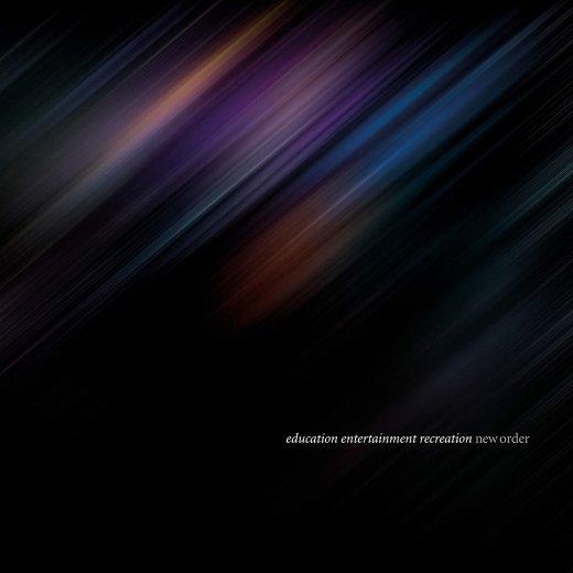 New Order - Education, Entertainment, Recreation: Live At Alexandra Palace 2018 (2021) [BDRip, 720p]