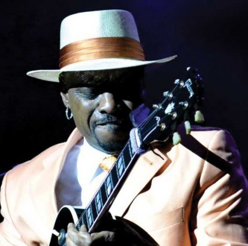 nick colionne discography