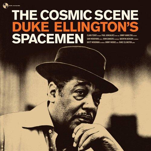 Duke Ellington - The Cosmic Scene (Remastered) (2018) 24bit FLAC